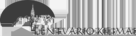 Logo Lentvario Kilimai